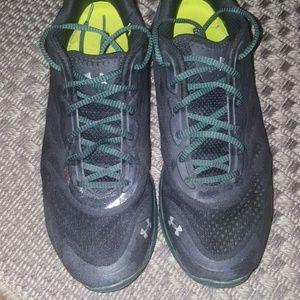 Men's UA Tennis Shoes